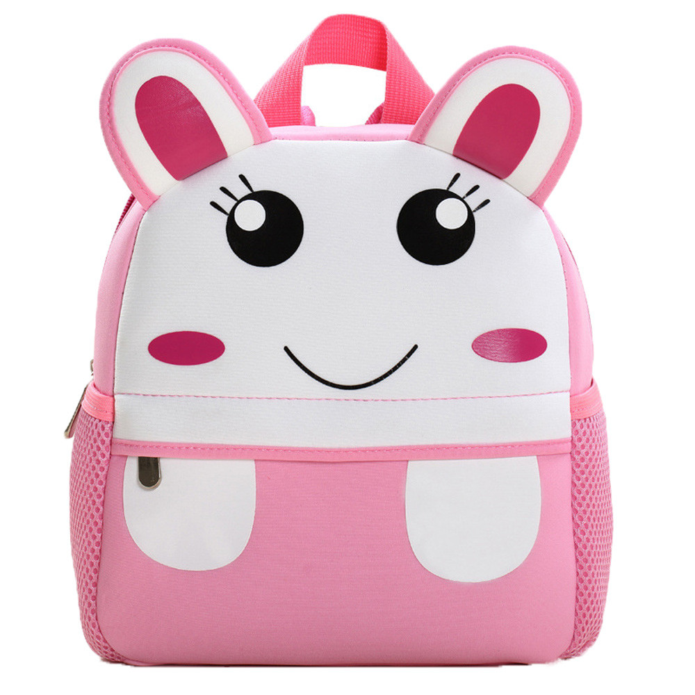 Child cute backpacks for girls Toddler Kid School bags Kindergarten Cartoon Shoulder bookbags backpacks Women School backpack#89