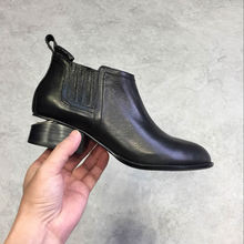Women's Sheepskin Boots Ankle Boots women shoes