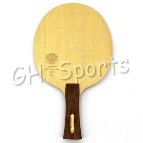 Sanwei HC Speed Light Table Tennis Blade