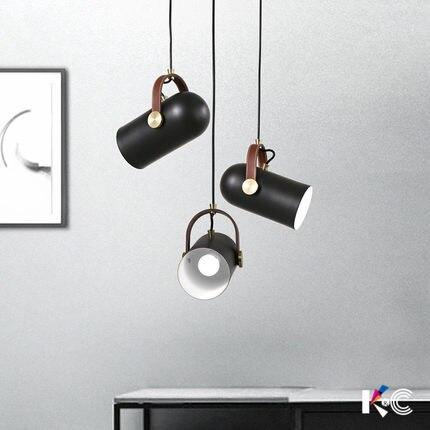 American Vintage Loft Pendant Light Iron led lamp E27 spotlight Mercantile Lighting for Bar/Cafe modern american style umbrella e27 pendant lamp cord lighting loft lighting for kitchen cabinet master bedroom cafe bar parlor
