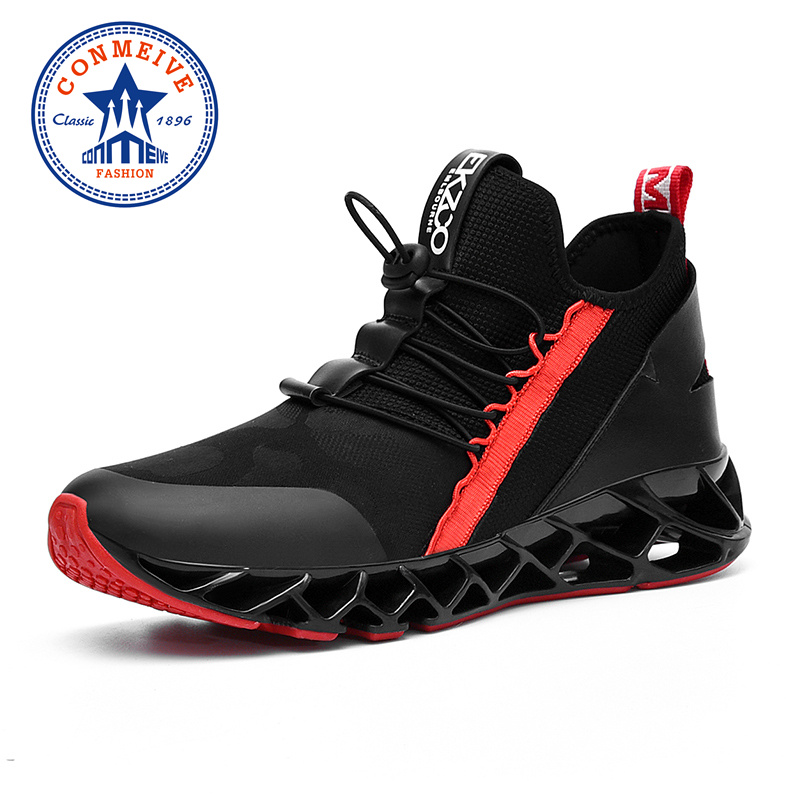 Men Shoes Breathable Running Shoes Low Man Sneakers Autumn Winter Outdoor Sport Shoes Professional Training Shoes Brand Designer