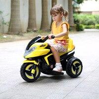 Детский Электрический автомобиль Дети ездить на автомобиль ребенок ролевые игры игрушки RC автомобиль электронная игрушка для детей Vehical ав
