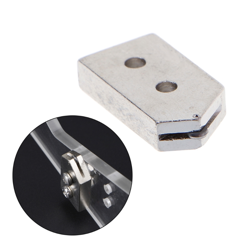 Replacement Cutting Head For Glass Bottle Cutter Tool For Kinkajou 26x13.7x5.3mm For Home Improvement