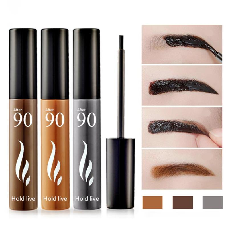 Permanent Sketch Book: Best Selling 2018 Products 1 PC Eyebrow Cream Eyebrow Tint