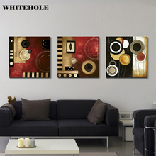 Wall Art Canvas Painting Posters and Prints,Abstract Pictures For Living Room Decor Home
