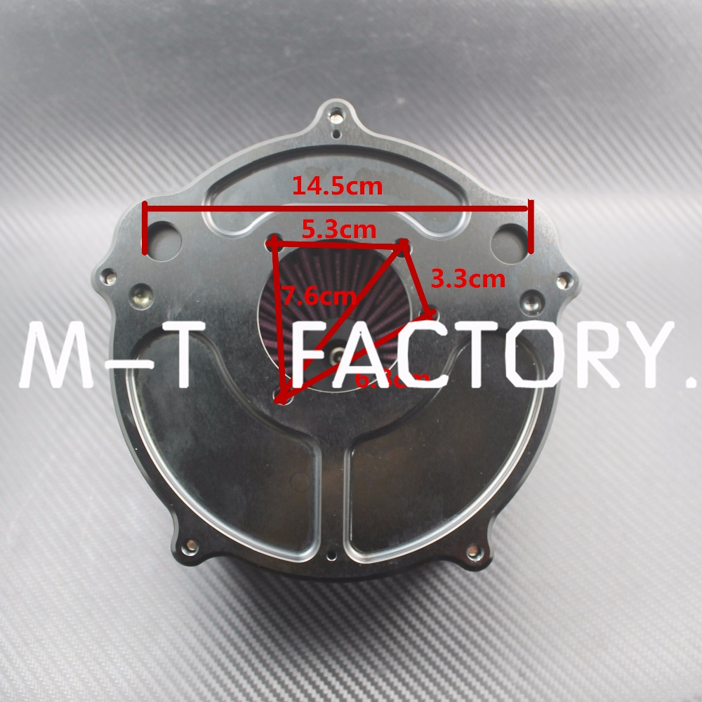 air filter for harley 05