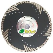 2 шт. 230 мм алмазные диски для камня и бетона резки, С фланцем, Алмазный диск наклонная защиты зубы
