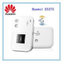 Huawei e5375 lte cat4 mobile hotspot 4g lte router wifi router 4g tdd fdd