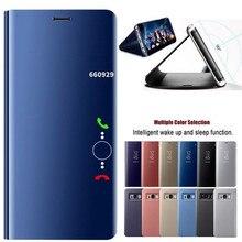 For Samsung Galaxy S6 S7 edge S8 S9 Plus Note 8 Luxury Flip