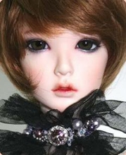 supia rosy bjd / sd doll soom dod lina luts toy Christmas gift Free Shipping Free eyes