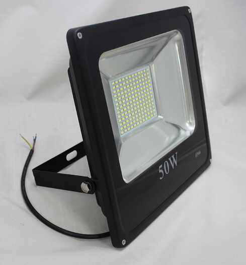 50 Вт Светодиодный прожектор для наружного освещения наводнения 50 Вт LED для улицы
