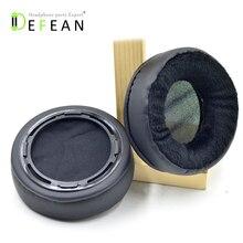 Defean Thicker Velour soft cushion ear pads seals for Hifiman HE300 HE500 HE560 560i HE400 HE400i HE400s HE 350 Series Headphone