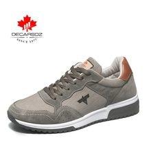 Zapatillas deportivas de lona para hombre, calzado informal para caminar y hacer deporte, para verano, 2021