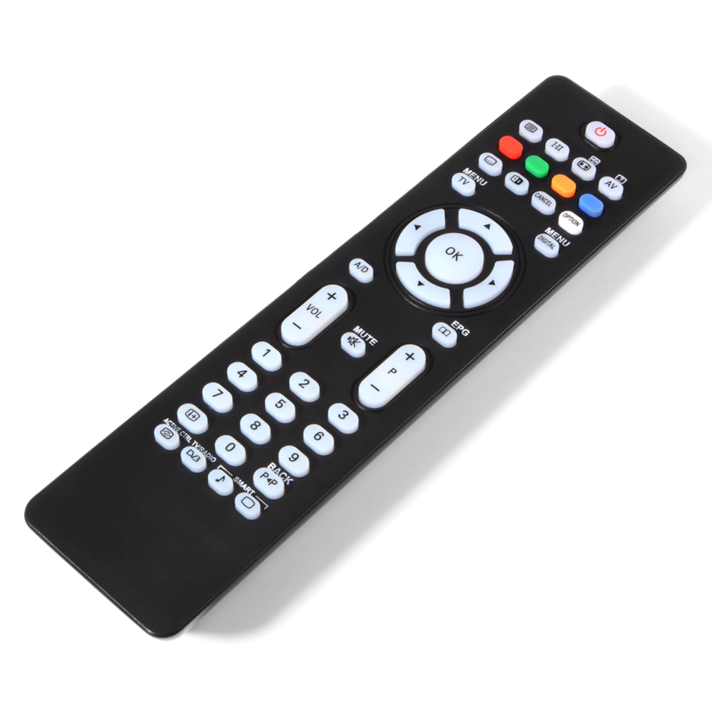 Universal Replacement TV Television Remos