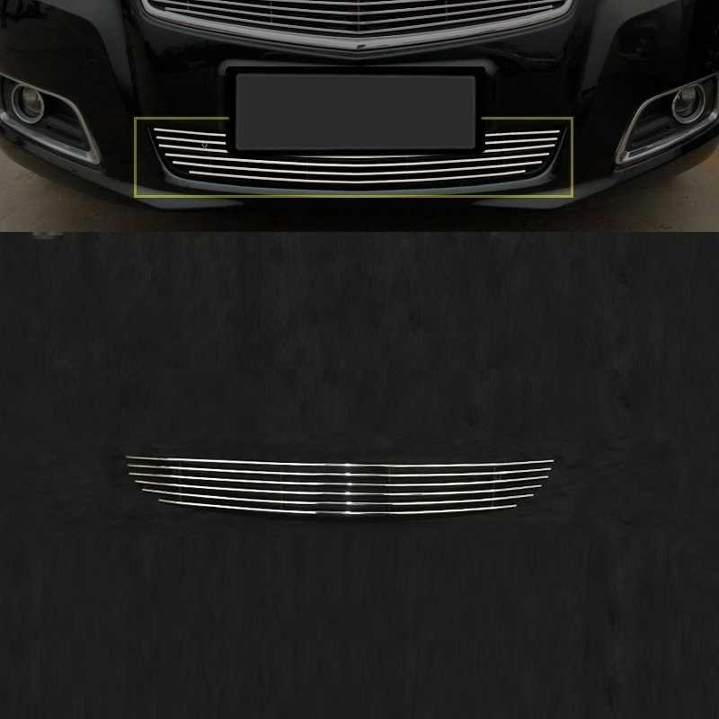 Car Rearlamp Window Grille Exterior Excent Modified Chromium Accessory Bright Sequins 12 13 14 15 16 17 18 FOR Chevrolet Malibu