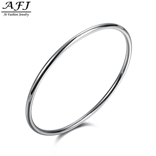 Classic Styling Plated Silver Trend In Vain Woman Bracelet Air Personality Retro Romantic Elegant Lovely Popular Grade Bracelet