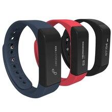 I5 Plus Smart Bracelet Bluetooth 4.0 Waterproof Touch Screen Fitness Tracker Health Wristband Sleep Monitor Smart Watch