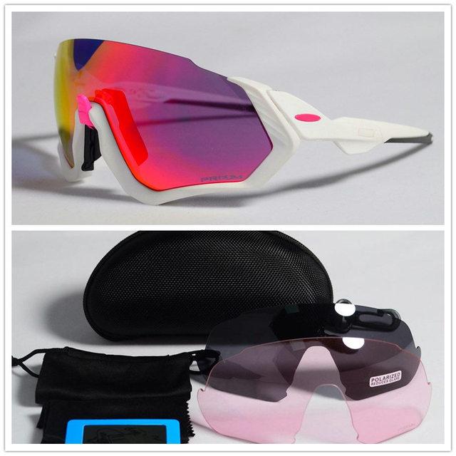 3 Lens UV400 Bicycle Cycling Glasses Men/Women Sport Road Bike Cycling Eyewear oculos gafas ciclismo Cycling Sunglasses Goggle