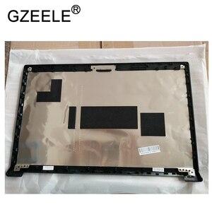 Image 2 - GZEELE Lenovo B590 B595 LCD 뒷면 덮개 뒷면 뚜껑 케이스 60.4XB04.012 60.4XB04.001 90201909 상단 lcd 덮개 A