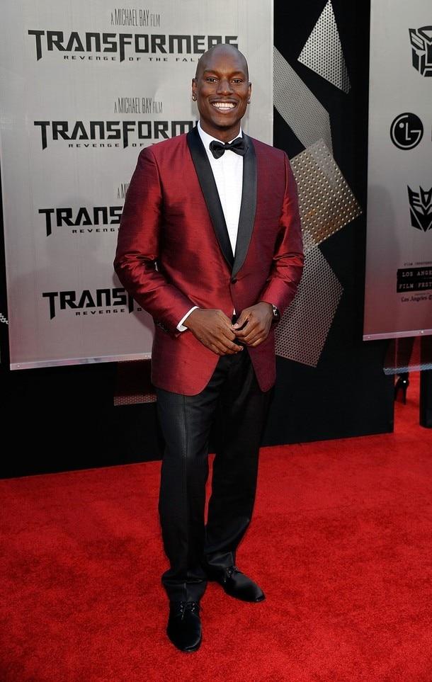 Latest Coat Pant Designs Burgundy Satin Shawl Lapel Men Suit Jacket Slim Fit Tuxedo 2 Piece Groom Prom Blazer Terno Masculino