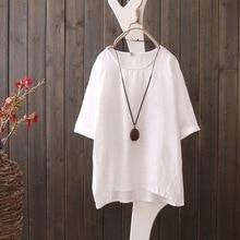 Women's Casual  Short Sleeve T-Shirt Round Neck Irregular Shirt Solid Color Tunic Tops все цены
