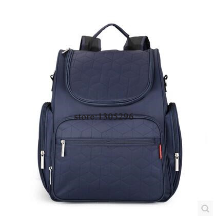 b6c707b9baee98 Insular Elegant Baby Diaper Backpacks Nappy Bags Multifunctional Changing  Bags For Mommy Shipping Free