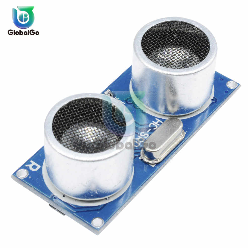HC-SR04 HCSR04 détecteur d'ondes à ultrasons Module de mesure capteur de Distance capteur pour Arduino DC 5 V Module de capteur de déclenchement