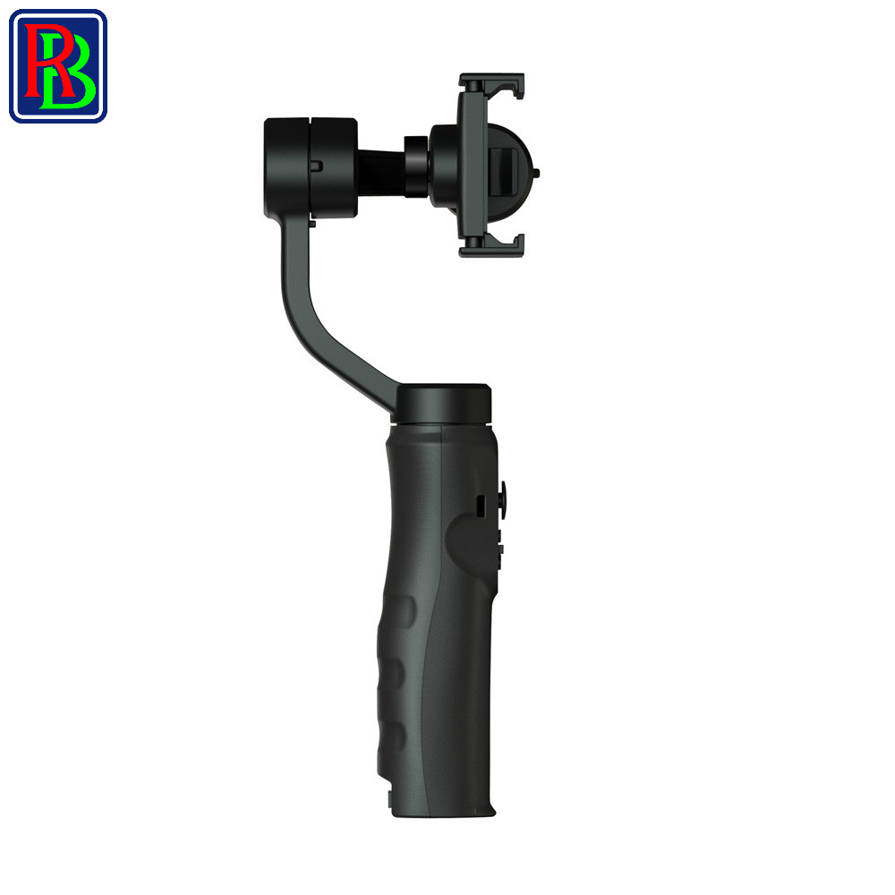 Raybow S3 3 axis handheld gimbal axis 3 for iphone gopro action cam font b smartphone