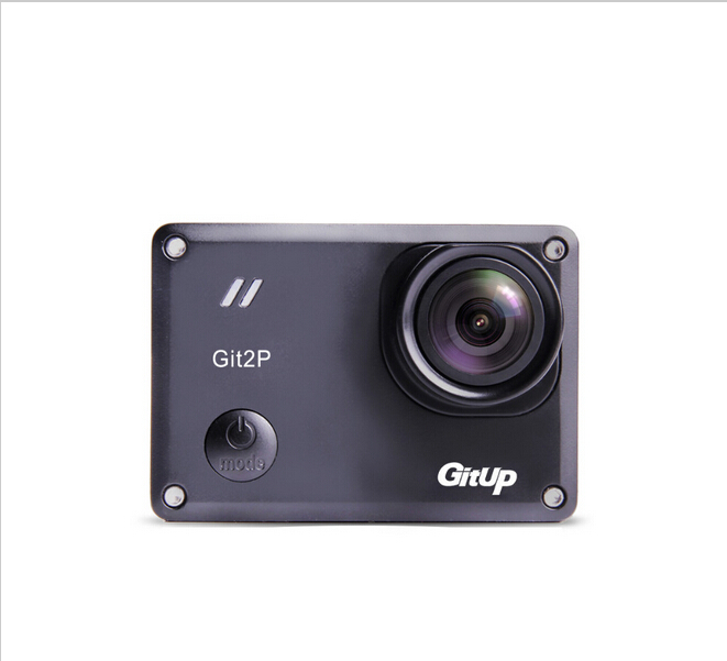 Prix pour Gitup git2p d'action caméra standard 2 k wifi sport dv pro Full HD 1080 P 30 m Étanche mini Caméscope 1.5 pouce Novatek 96660