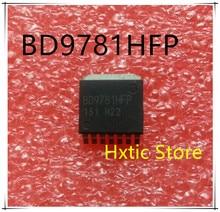 NEW 10PCS/LOT BD9781 BD9781HFP TO263-7