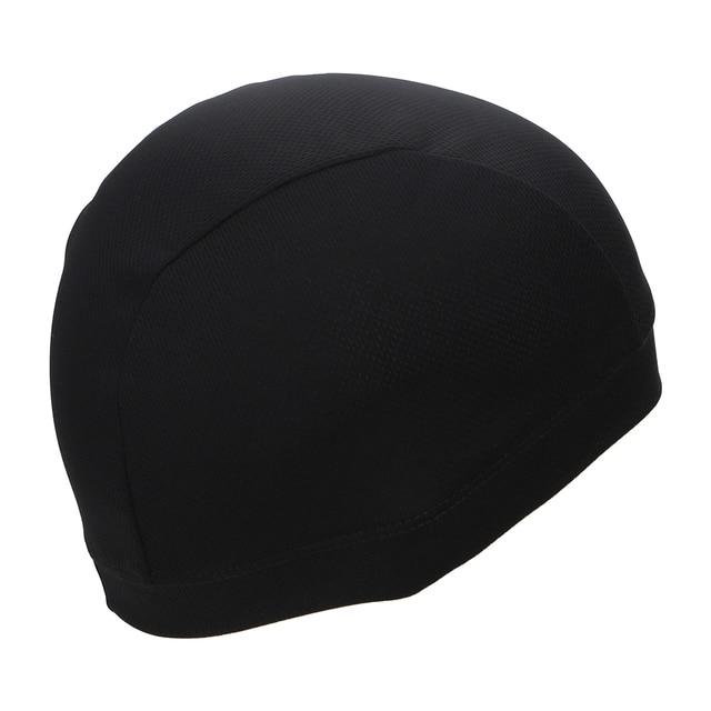LEEPEE Unisex Quick Dry  Breathable Hat  Motorcycle Helmet Inner Cap  Racing Cap Under Helmet 1