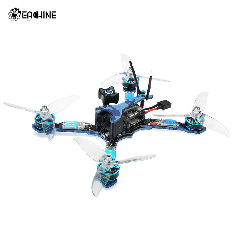 Eachine Wizard TS215 215mm FPV Racing Drone W/ F4 5.8G 72CH 40A BLHeli_32 720P DVR 1200TVL RC Quadcopter BNF PNP VS Diatone 2018 детектор sinometer ts 72