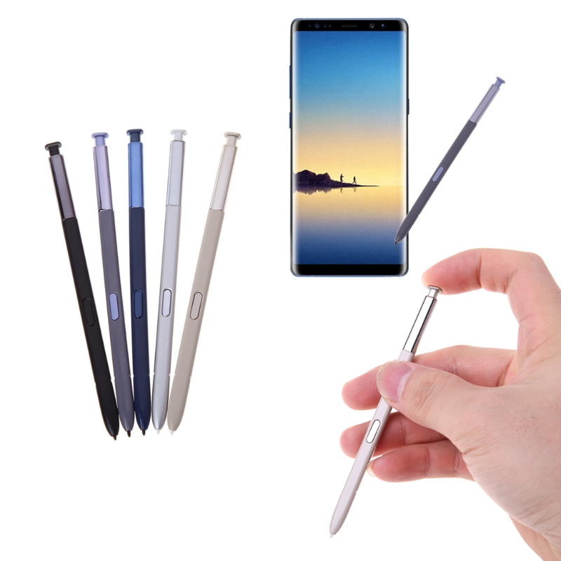 Free shipping Multifunctional Pens Replacement For Samsung Galaxy Note 8  Stylus S Pen-in Mobile Phone Stylus from Cellphones & Telecommunications on