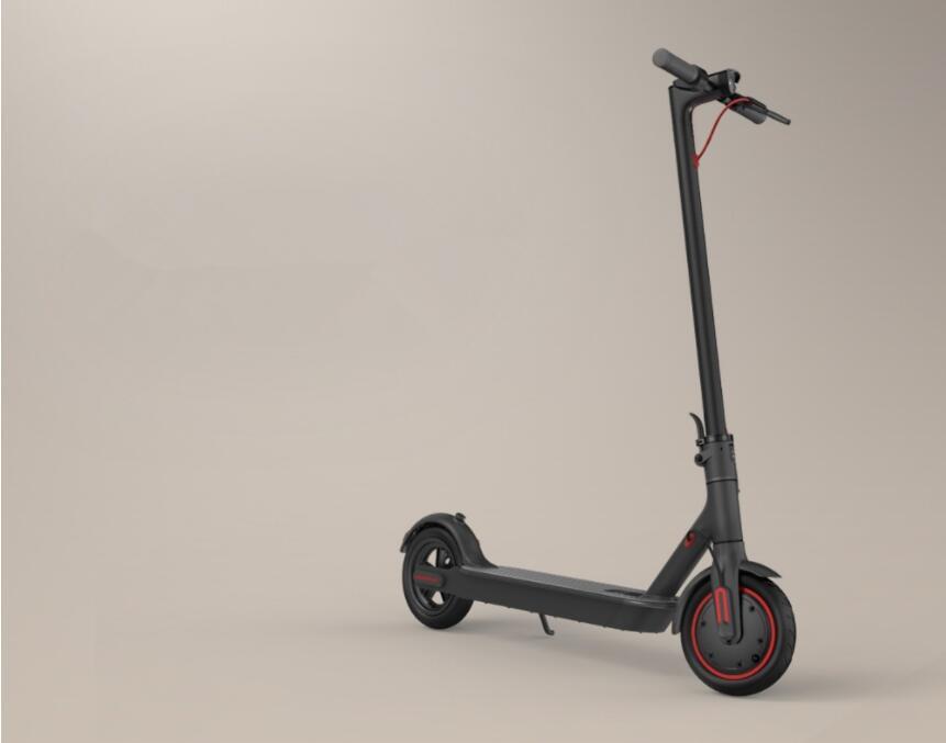 Xiaomi Mijia Pro Electric Scooter foldable Mini skateboard KickScooter 45KM APP 12800mAH Battery