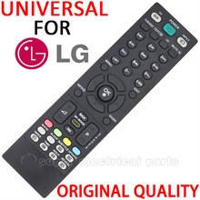 For LG TV Remote Control AKB73655802 AKB33871407 AKB33871401 / AKB33871409 / AKB33871410 MKJ32022820 MKJ36998105 MKJ36998117(China)