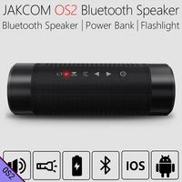 JAKCOM OS2 Smart Outdoor Speaker as Wristbands in montre podometre miband 3 mi band 1