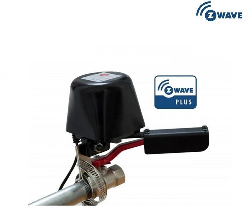 bilder für EU UNS Frewuency Z-Welle Intelligent auto ventil GR-105, Smart home automation modul kostenloser versand