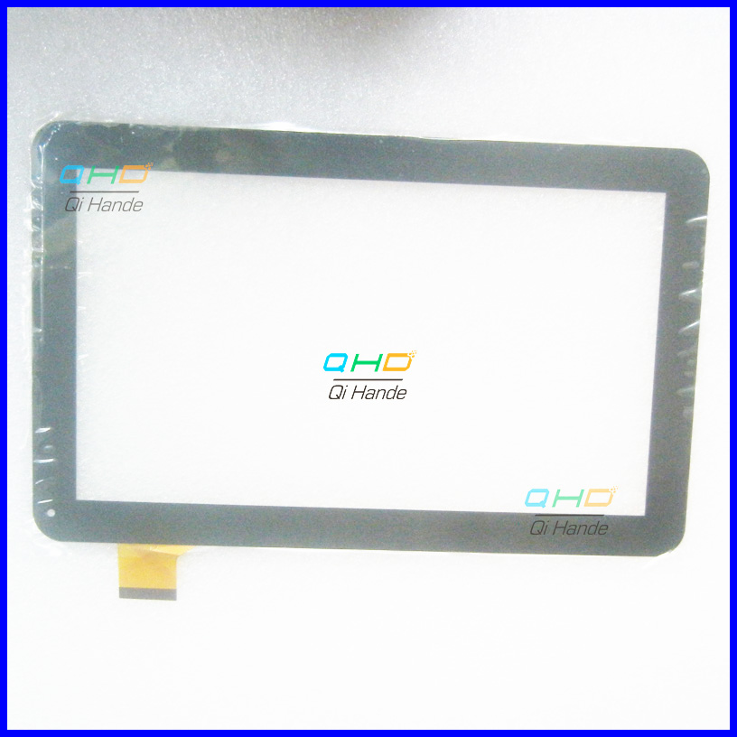 Black New Touch Screen For 10.1 Irbis TX12 TX 12 8gb 3G Tablet Touch Panel Digitizer Sensor replacement Free Shipping irbis tx80 8 8gb 3g white