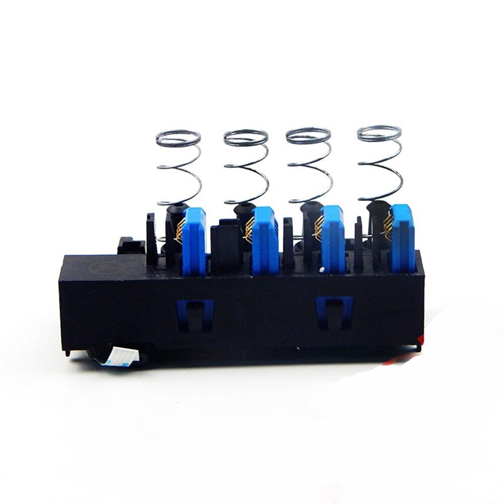 Original Chip contactor sensor For HP 950 951 Print head 8100 8600 8610 8620 8630 8640 251DW 276DW Ink cartridge contactOriginal Chip contactor sensor For HP 950 951 Print head 8100 8600 8610 8620 8630 8640 251DW 276DW Ink cartridge contact