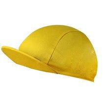 6 colors solid Bandana Cycling Caps Men Women Polyester Bike Headwear MTB  Bicycles Team Sports Hat 94d89a0b4a3e