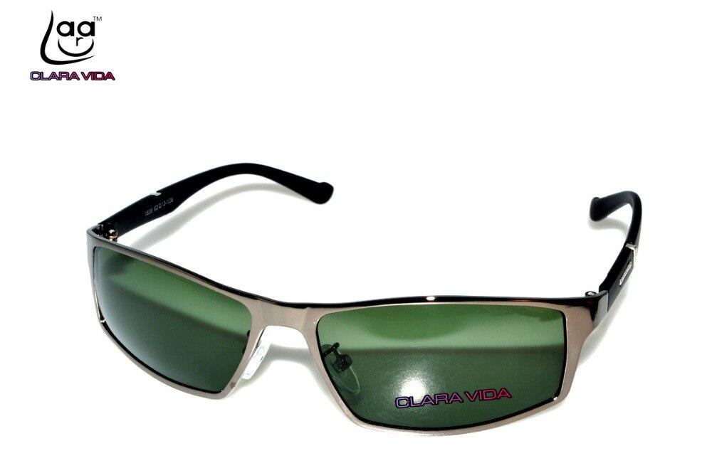 2019 Real Sale =clara Vida Polarized Reading Sunglasses= Sport Light Shield Frame Sunglasses With Curve -1 To -6 +1 +1.5 +2 +4
