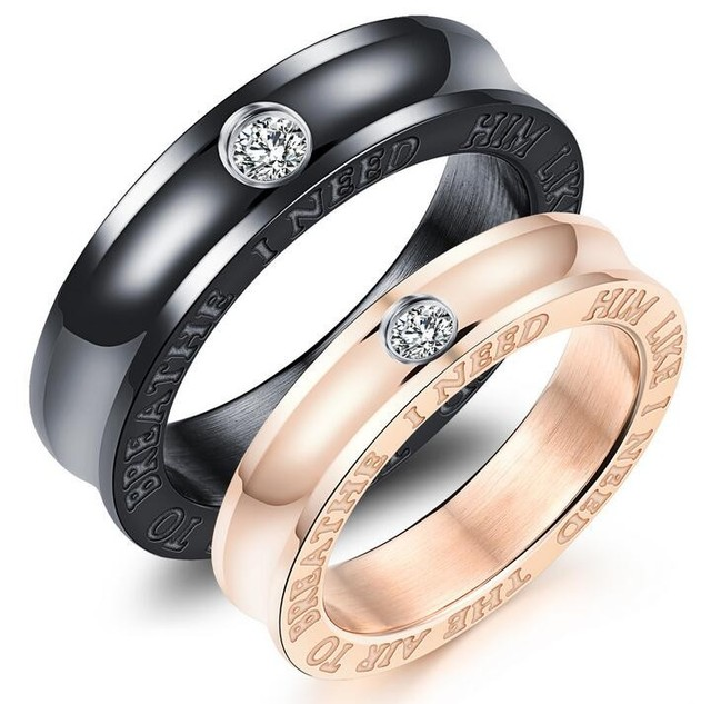 pin lover with diamond it and band simple ring engagement bands solitaire beautiful love my