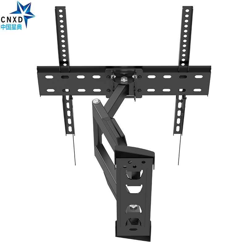 CNXD Full Motion Tv Wandhalterung Universal LED Tv Wandhalterung TV Swivel  Tilt Halterung Für LCD LED HD Plasma TV MAX VESA 400*400mm In CNXD ...