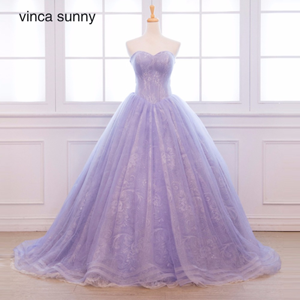 Vinca Sunny 2020 Ball Gown Wedding
