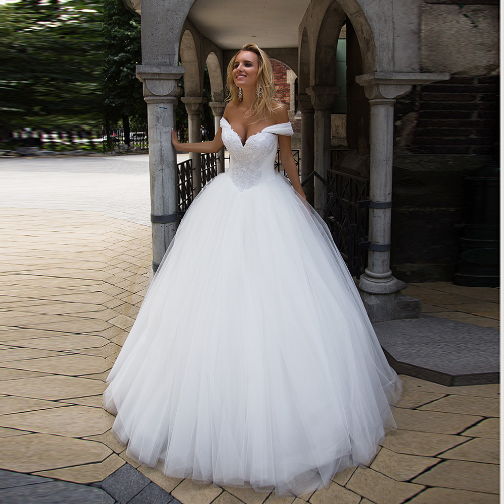 Online Buy Wholesale best wedding dress designers 2017 from China ...