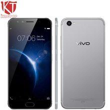 NEW Vivo X9Plus X9 Plus 5.88 inch Mobile Phone 6GB RAM 64GB ROM Octa Core Dual front Camera 20MP+5MP Hi-Fi 4000mAH Fingerprint