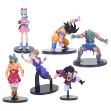 Dragon Ball Z Action Figures 18cm (12 styles)