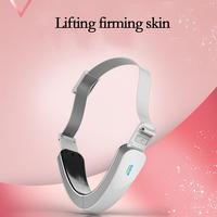 Electric V shape face shaper Massage Face lift Tool Facial Thin Face beauty machine Reduce Double Chin Firming Face device