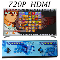 Pandora S Box 5 HD 720P 960 In 1 Game Arcade Console Usb Joystick Arcade 2