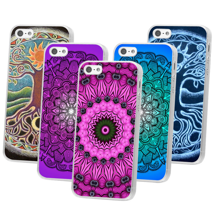 the best attitude dd5f4 36ebd US $200.0 |mandala cell phone cases covers for apple iphone 4 4s 5 5s hard  case on Aliexpress.com | Alibaba Group